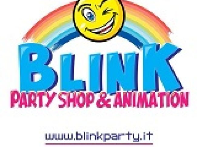 Blink Party Shop & Animation