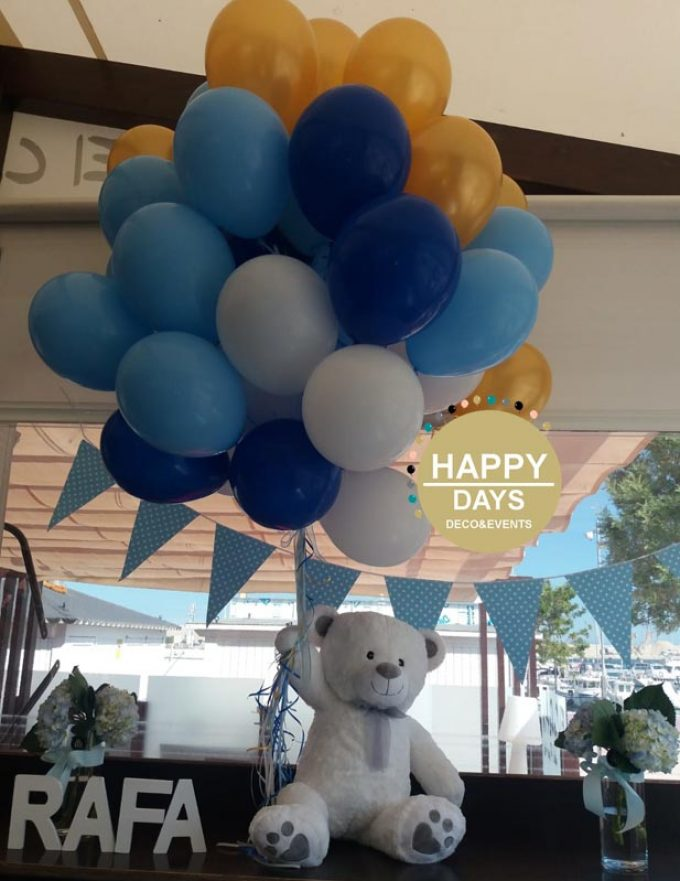 Happy Days Deco & Events