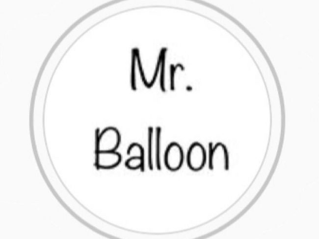 Mr. Balloon